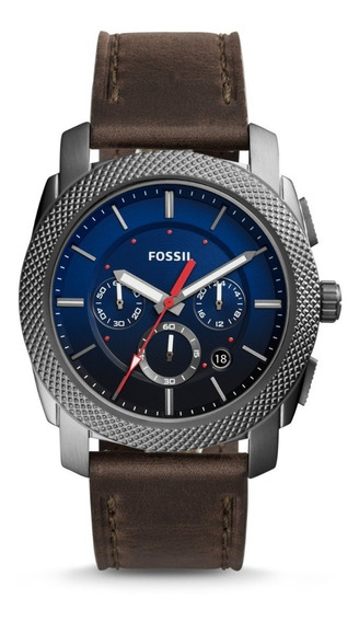 Relógio Fossil Chronograph Fs5388