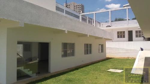 Imóvel Comercial A 100 Metros Da Estação Metro Capão Redondo Linha Lilás... - Eb86217