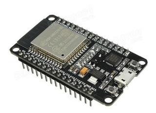 Tarjeta De Desarrollo Modulo Esp32 - Wifi Bluetooth - Esp-32
