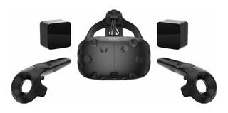 Htc Vive Vr Virtual Reality En Caja Completo