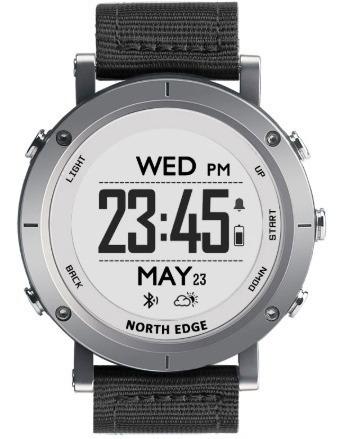 Relógio Gps, Bluetooth, Computador De Mergulho, Altímetro...