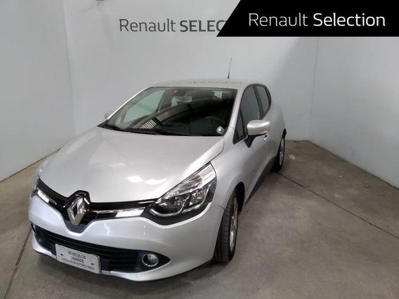 Renault Clio Iv Expression 2015