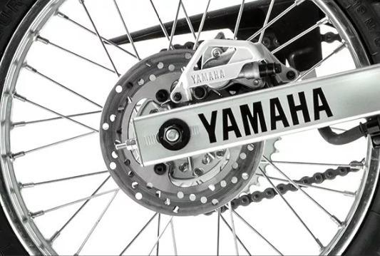 Par Adesivo Lander 250 Balança Yamaha Xtz