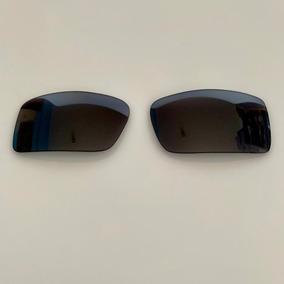 b54af0948 Óculos Oakley Gascan Matte Black Lentes Grey 03 473 - Óculos no ...