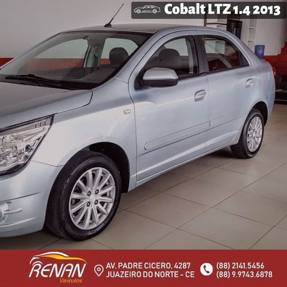 Cobalt Ltz 1.4 2013 Chevrolet