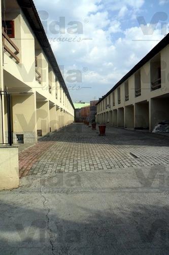 Imagem 1 de 8 de Casa Sobrado Em Jardim Britânia  -  São Paulo - 201776