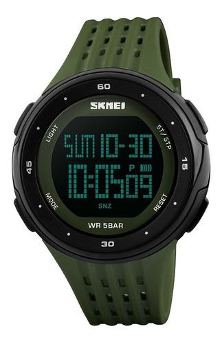 Relógio Esportivo Unisex Skmei 1219