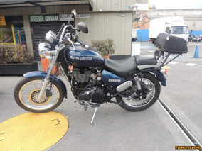 Royal Enfield Rumbler 500 Rumbler 500