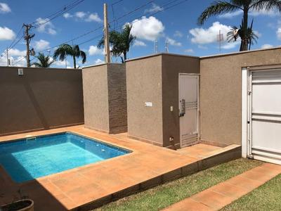 Residência Venda - Ca0709