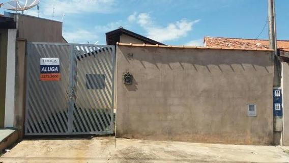 Casa - 2 Quartos - Jardim Tijuca - 7664