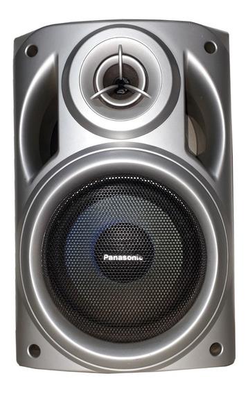 Caixa De Som Panasonic Sb-ak240s