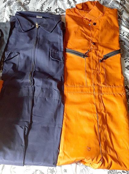 Mamelucos Azul-naranja-negro
