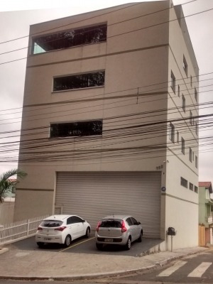 Ref.: 5513 - Predio Coml. Em Osasco Para Venda - V5513
