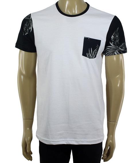 Camiseta Rip Curl Assimetric