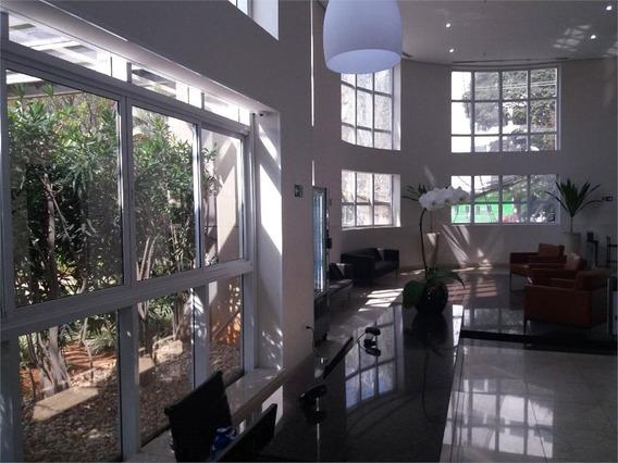 Sala Comercial Em Casa Das Caldeiras Office - 85-im406308