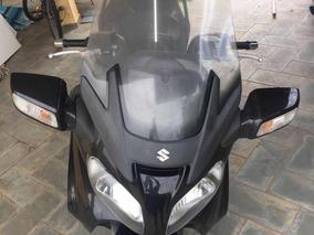 Suzuki Burgman650 Executiva
