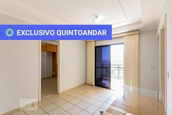 Apartamento No 20º Andar Com 2 Dormitórios E 1 Garagem - Id: 892969610 - 269610