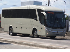 Onibus M.polo Paradiso 1050 Scania K-340 R$ 234900