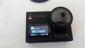 Actoin Cam Sjcam Sj6 Legend Touch Screen 4k 16mp Wifi Co