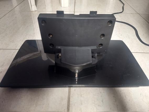 Pedestal Base Pé Suporte Pezinho Da Tv Cce Modelo Ln39g