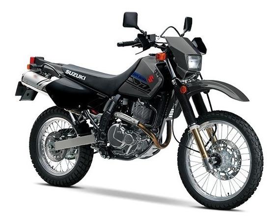 Motocicleta Suzuki Dr650 Doble Propósito 2020 Nueva