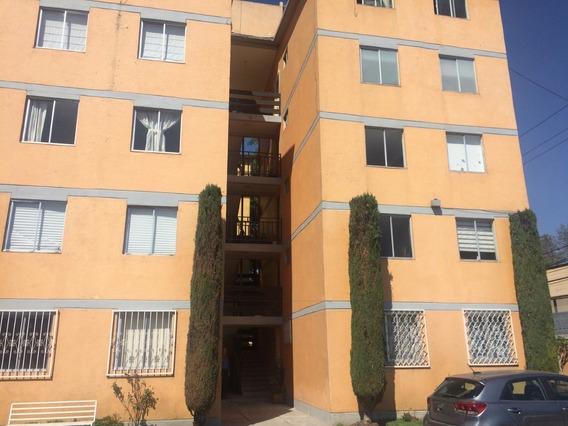 Rar9790 Atizapan Centro, Departamento En Venta