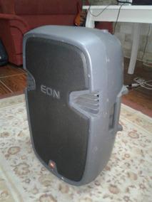 Caixa Jbl Eon 315 + Upgrade!