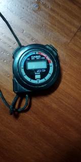 Cronometro Casio