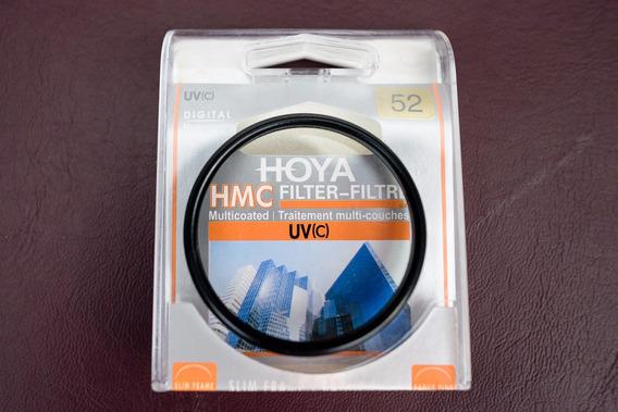 Filtro Hoya 52mm