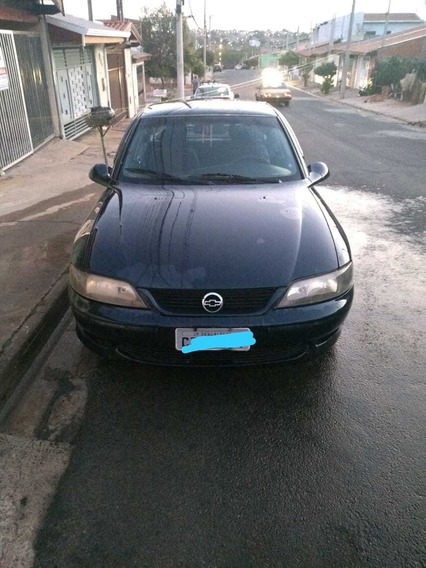 Chevrolet Vectra 2.2 Gl 4p 2000