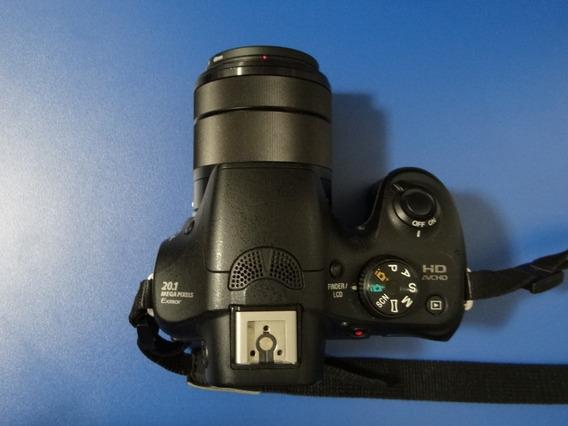 Câmera Sony A 3000 20mp