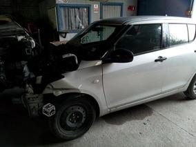 Suzuki Swift 1.4 Mecánico 2012 En Desarme