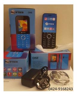 Telefono Celular Basico D´tech One Dualsim 2x1