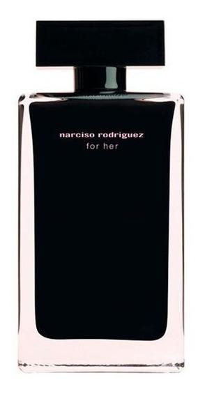 Narciso Rodriguez For Her Edt Feminino - Volume 100ml