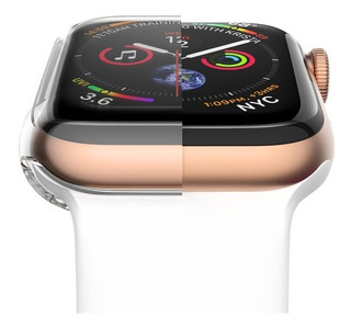 Capa Apple Watch 38 / 40 / 42 / 44 Mm (series 3 / 4 / 5)