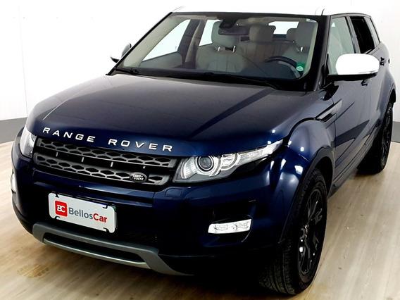 Land Rover Range R.evoque Pure 2.0 Aut. 5p - Azul - 201...