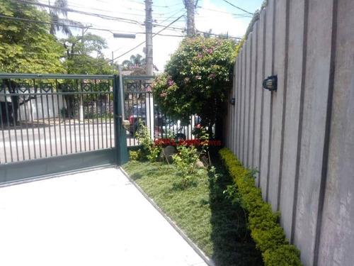 Sobrado Com 4 Suítes, 4 Vagas, Piscina À Venda, 340 M² Por R$ 2.690.000,00 - Vila Madalena - São Paulo/sp - So0796