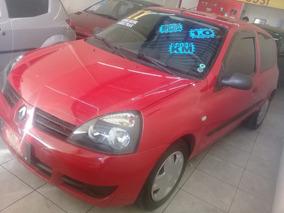 Renault Clio Financiamento Sem Entrada E Com Score Baixo