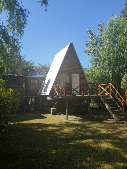 Cabaña Alpina San Carlos, Tu Cabaña En El Delta