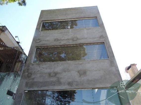 Prédio Para Alugar, 132 M² Por R$ 6.000/mês - Jardim Da Glória - Granja Viana - Cotia/sp - Pr0003