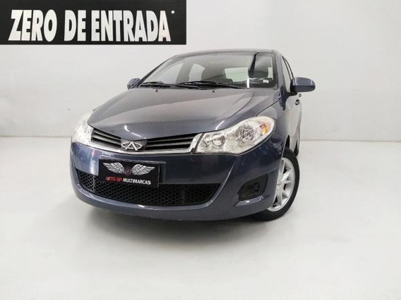 Chery Celer Hatch 2015 1.5 16v Flex 5p