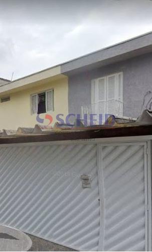 Imagem 1 de 1 de 03 Dormitórios, 03 Banheiros, 02 Vaga - Mr75246