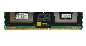 Memoria Ecc Servidor 4gb Ddr2 667 Mhz Kingston Kth-xw667