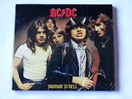 Cd Ac Dc Highway To Hell - Música CD no Mercado Livre Brasil