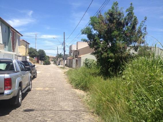 Terreno Para Venda Em Volta Redonda, Morada Da Colina - 112_2-671707