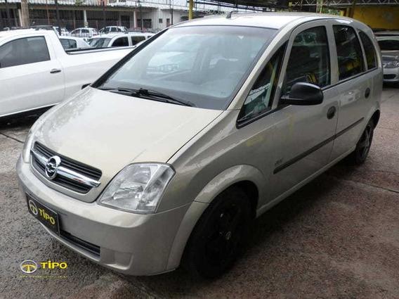 Chevrolet Meriva Joy 1.8 2005