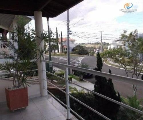 Imagem 1 de 24 de Casa-em-condominio-para-venda-em-condominio-residencial-terras-do-oriente-valinhos-sp - 226