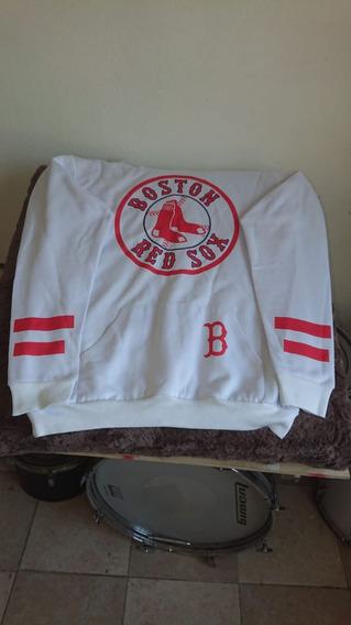 Sudadera Boston Red Sox