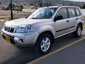 Nissan X-trail X Mt 2.2 Td Fe