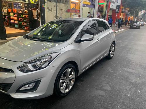 Imagem 1 de 10 de Hyundai I30 2014 1.6 Flex Aut. 5p